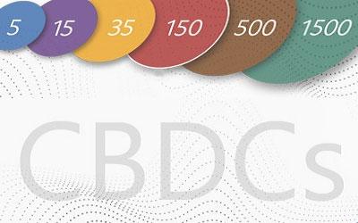 Ψηφιακά νομίσματα διεθνών διακανονισμών
