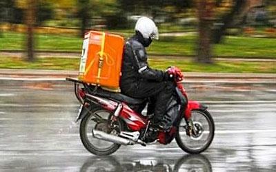 Δικαιώματα εργαζομένων delivery
