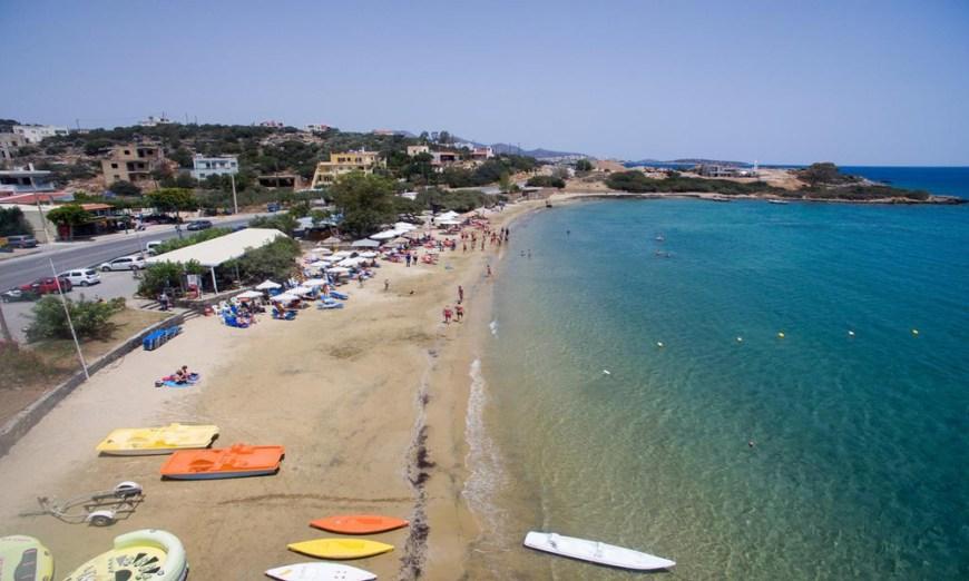Ammoudara (Agios Nikolaos)