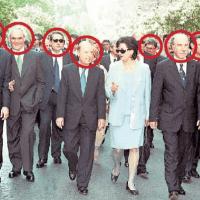 """Κάντας, ξάδερφος Τσοχατζόπουλου: """"Ναι, είναι Εγκληματική Οργάνωση το Πασόκ"""" !!!"""