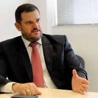 Ο Χρήστος Ρήγας μιλάει στην ''Ελεύθερη Ώρα'' για την επίθεση των ''αντιφασιστών'' στα γραφεία της Λ.Ε.Π.ΕΝ