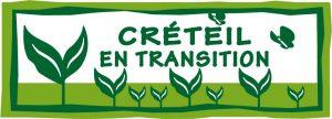 Logo de Créteil en Transition