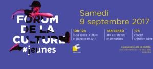 Forum de la Culture 2017 à Créteil