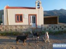 small chapels