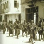 Greek prisoners of war