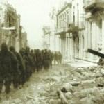 German Paratroopers Heraklion