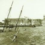 old Venetian castle Heraklion