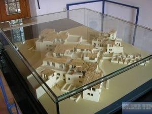 old city of Malia