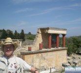 Minoan Knossos