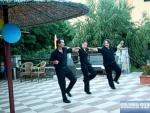 Cretan folklore dances