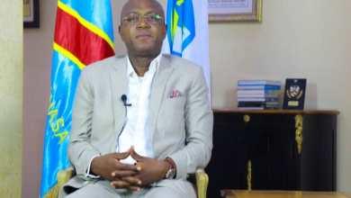 Photo of Gentiny Ngobila décrète un confinement total de la ville de Kinshasa