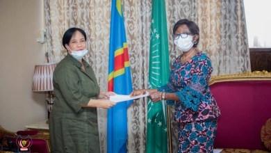 Photo of RD Congo : Cuba manifeste sa volonté d'aider la RDC à lutter contre le  COVID-19