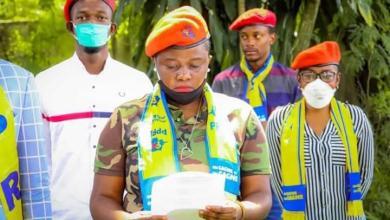 Photo of RDC : Déclaration de la Ligue des Jeunes du PPRD