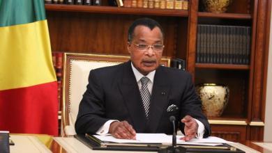 Photo of Message de Denis Sassou Nguesso sur la riposte à la pandémie du Covid-19 en République du Congo