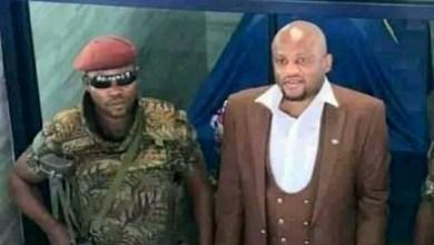 Photo of Il y a 23 ans, Mobutu quittait le Zaïre des suites de l'entrée de l'AFDL