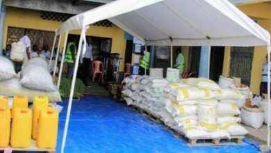 Photo of RDC : Les produits de première nécessité mis en vente à des prix «abordables» à Kinshasa.