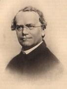Gregor Mendel, 1822 - 1884