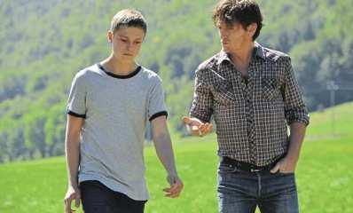 la relation jeune-éducateur, un des sujet central du film.