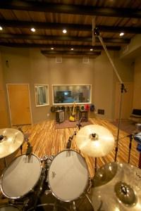 recording space