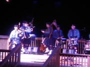 NJSP Rock Pipe Band
