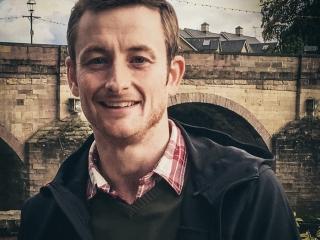 James Grundy