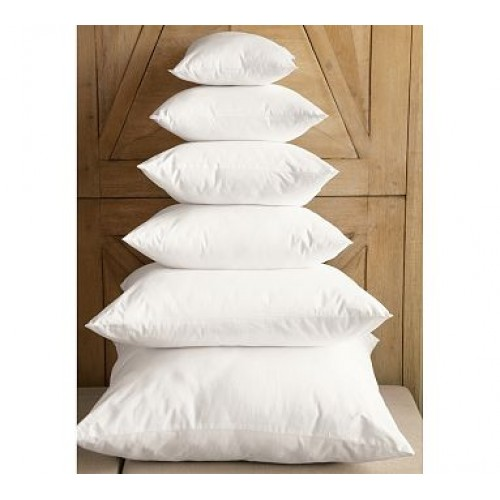 synthetic pillow inserts 26x26