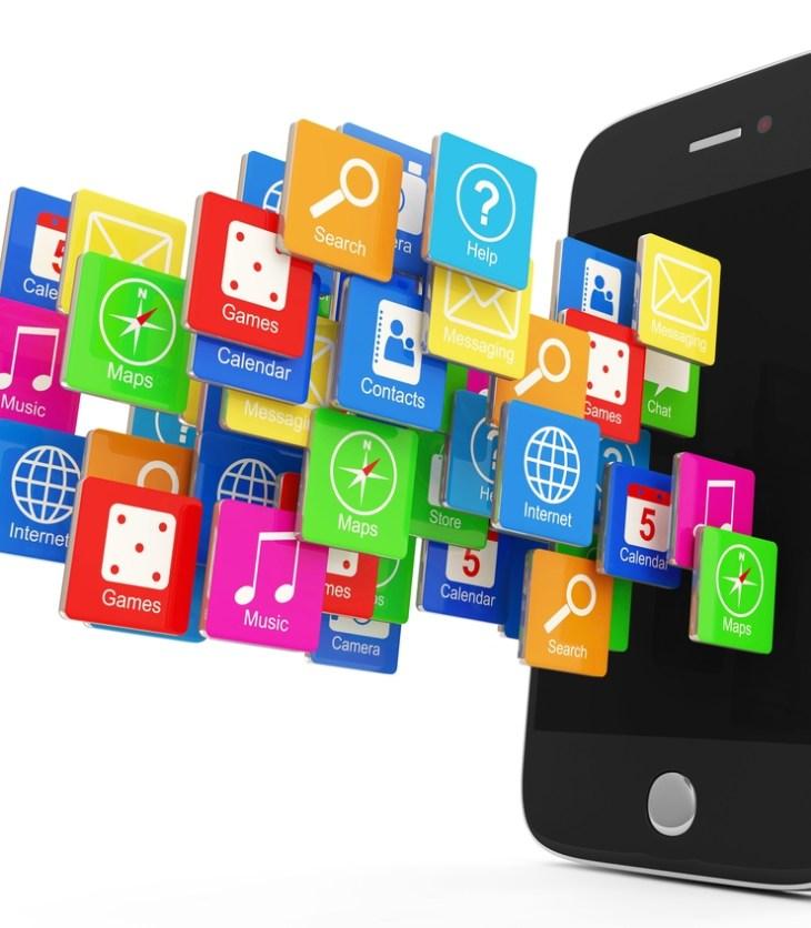 Wir zeigen Ihnen 4 Apps mit denen Sie effizienter im Unternehmen arbeiten
