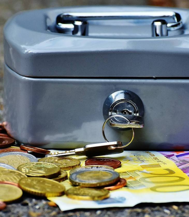 Wir geben Ihnen Steuertipps für Kleinunternehmer.