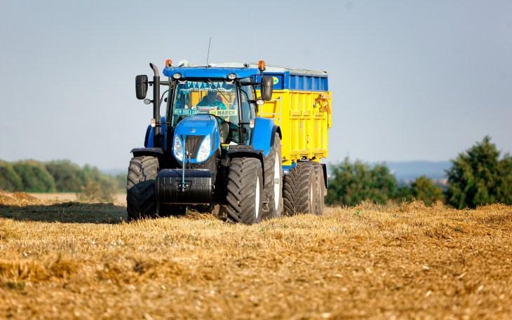Landwirtschaft optimieren