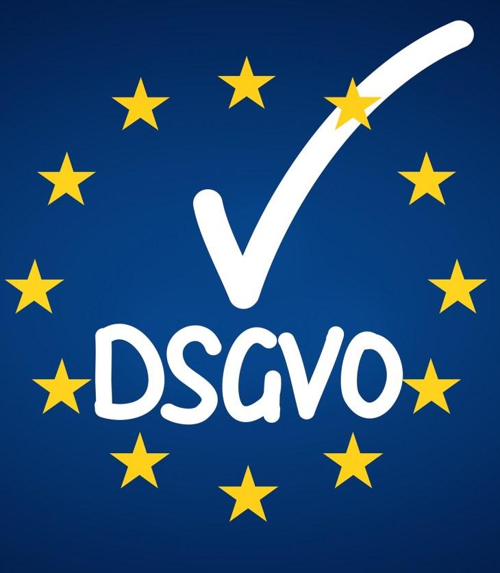 DSGVO und Zeiterfassung
