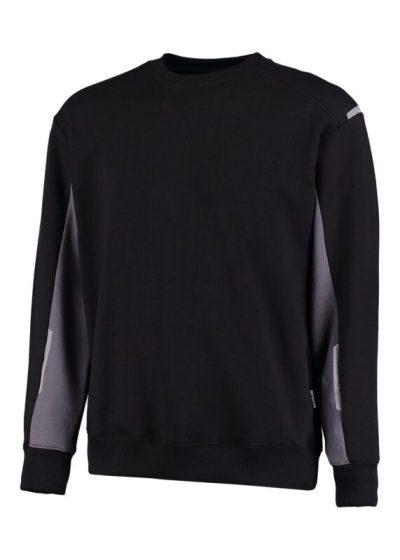 Sweater Zwart Grijs