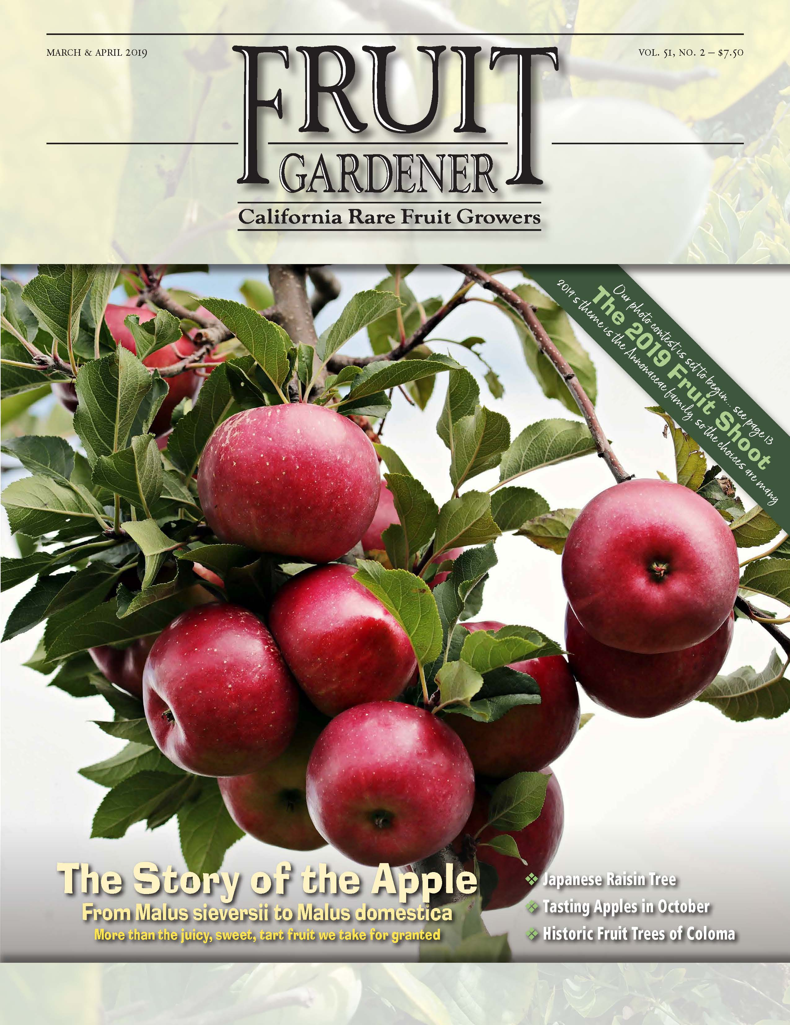 The Fruit Gardener