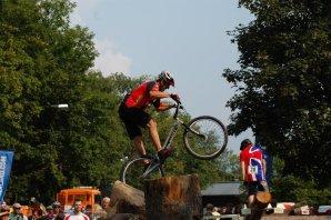 World CHamp trial 2012 4