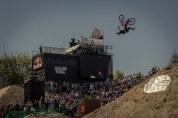 Brett Rheeder (CAN) - Action