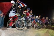 Centroamericano BMX 2013 D