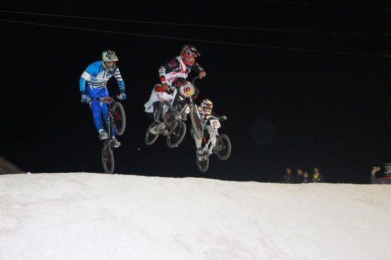 Centroamericano BMX 2013 E