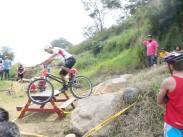Photo Jose Varela Rider Alberto Mata