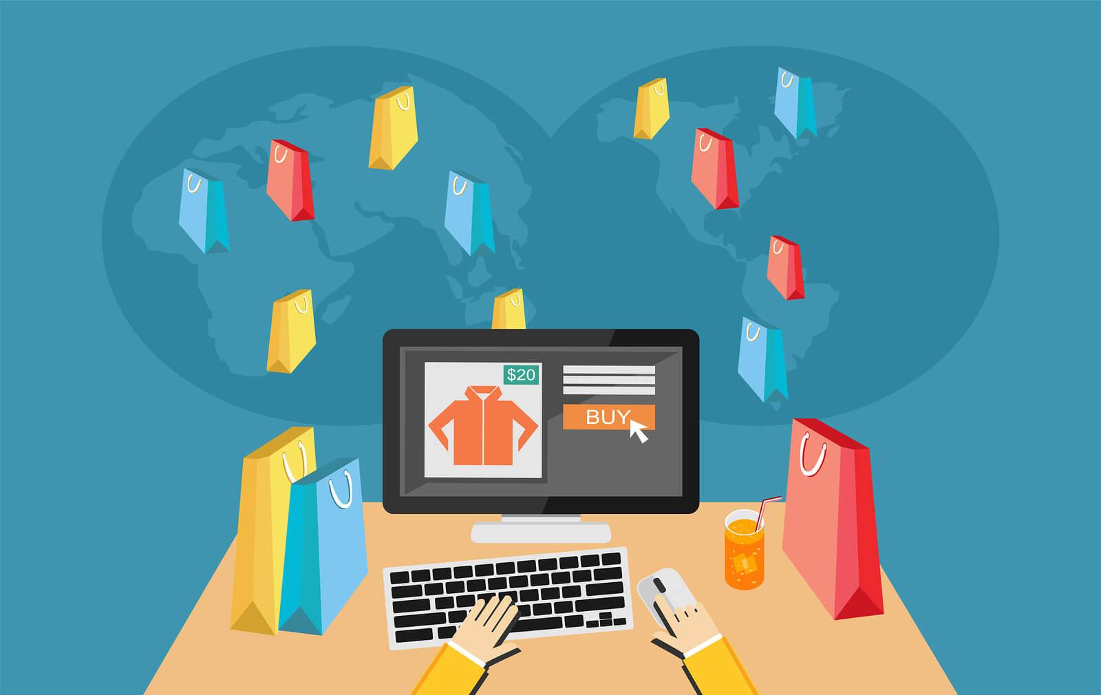 665f5003627 Como criar uma loja virtual  Descubra já como montar seu e-commerce!