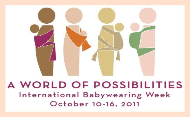 Semana Crianza en Brazos 2011
