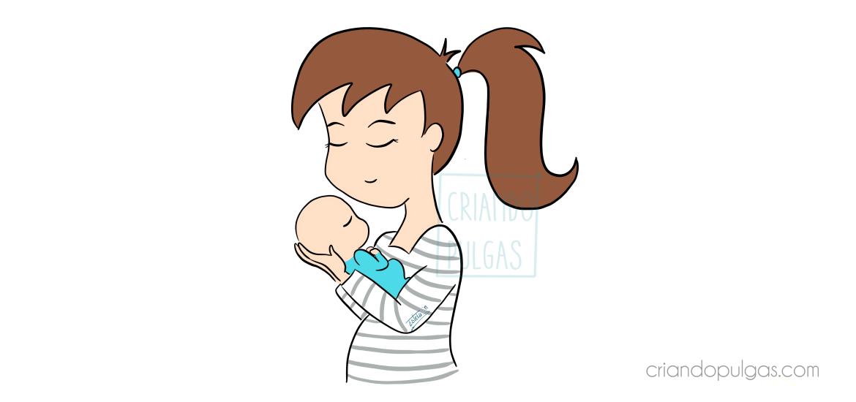 ¿En qué momento se empieza a ser madre?
