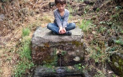 Crianza al ritmo de la naturaleza