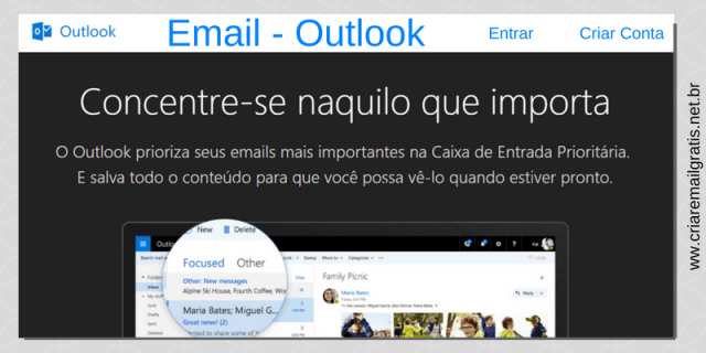 Email Outlook