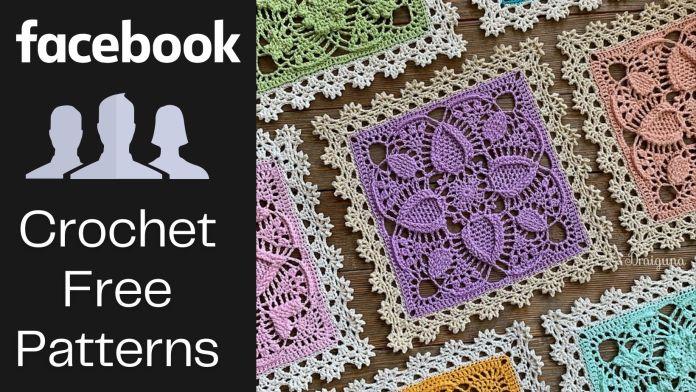 https://www.facebook.com/groups/crochetfreecrafts