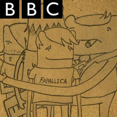 BBC Comedy - Bored of the Brit Awards. Song by Dan Bull.