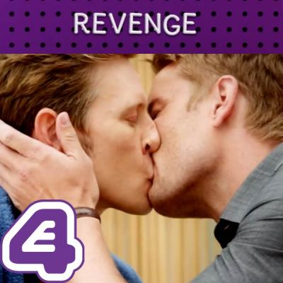 Revenge E4/Channel4 television promo
