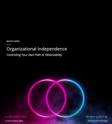 organizational Independence observability
