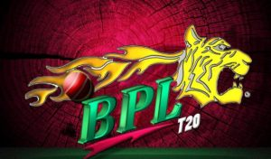 Bangladesh Premier League 03 10 2017