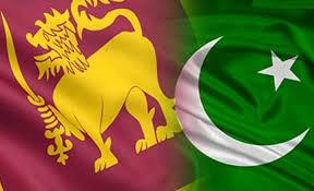 Pakistan Vs Sri Lanka 06 10 2017 03:00PM