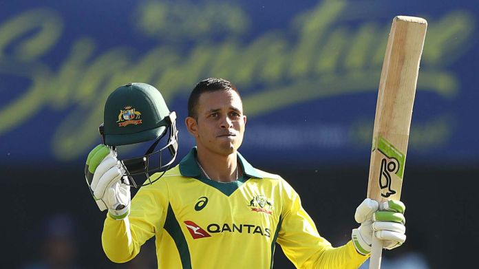 Australia name expanded squad for England tour; Khawaja & Stoinis included - CricBlog