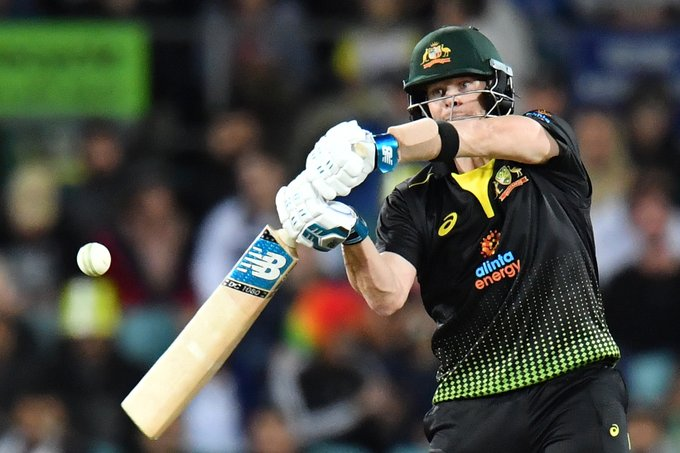 Steve Smith could miss T20 World Cup to be fresh for Ashes | Steve Smith aiming to fit and fresh for Ashes series; could miss the T20 World Cup